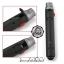 ไฟแช็คแบบหัวไฟพ่นเอนกประสงค์ 1300 องศา รุ่น Honest Jet 503 Pencil Torch ตัวโปร แบบปากกา thumbnail 4