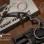 มีดคารัมบิต Sonic kerambit United Cutlery (Undercover) สีดำ thumbnail 1