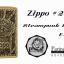 """ไฟแช็ค Zippo แท้ """"Zippo Steampunk Design Emblem """" # 29103 แท้นำเข้า 100% thumbnail 3"""