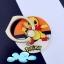 แหวนสำหรับตั้งมือถือพลาสติกลายโปเกบอล น่ารักมากๆ ราคาถูก thumbnail 6
