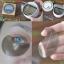 # ใต้ตา # Petitfee, Black Pearl & Gold Hydrogel Eye Patch, 60 Patches thumbnail 1