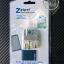 แท็งค์แก๊สสำหรับใส่กับเคสไฟแช็ค Zippo แท้ # Z Plus Jet Lighter Butane Insert Single Flame Pipe thumbnail 2