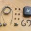 ขาย Auglamour F100 หูฟังบอดี้เหล็ก พร้อมไมค์ รองรับ Smart phone thumbnail 30