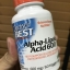 Doctor's Best, Best Alpha-Lipoic Acid, 600 mg, 60 Veggie Caps thumbnail 1