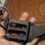 มีดคารัมบิต Sonic kerambit United Cutlery (Undercover) สีดำ thumbnail 6