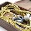 ขาย X-Tips Golden Guardian สายหูฟังขั้ว 2pin 0.78 สำหรับ TFZ ทุกรุ่น thumbnail 15