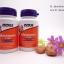 Now Foods, Melatonin, 3 mg, 60 Capsules thumbnail 2