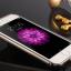 เคส iPhone 6s / iPhone 6 (4.7 นิ้ว) ขอบเคสโลหะ Bumper + พร้อมแผ่นฝาหลังเงางามสวยจับตา thumbnail 6