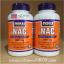 Now Foods, NAC, Critical Antioxidant, 600 mg, 100 Vcaps thumbnail 3