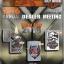 """ไฟแช็ค Zippo แท้ ฮาร์เล่ """"Zippo 29266 Harley Davidson Street Chorme Emblem """" แท้นำเข้า 100% thumbnail 3"""
