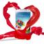 สำหรับ SAMSUNG GALAXY S4 ฟิล์มกระจกนิรภัยป้องกันหน้าจอ 9H Tempered Glass 2.5D (ขอบโค้งมน) HD Anti-fingerprint thumbnail 5