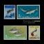 แสตมป์ปลาไทย (ชุด1) ปี 2510 (ยังไม่ใช้) thumbnail 1