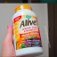 Nature's Way, Alive! Whole Food Energizer, Multi-Vitamin, Max Potency, No Iron Added, 180 Tablets thumbnail 1