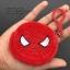 กระเป๋าใส่เหรียญ น่ารัก ขนาดเล็ก Spider Man 1 thumbnail 2