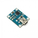 5V 1A Li-Battery Mini USB Charger Module Li-ion LED Charging Board