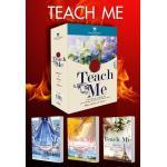Boxed Set Limited edition ชุด TEACH ME/ศิริพารา-ธีร์วรา-ว่านดาว::สนพ.อินเลิฟ ***แนะนำค่ะ (ลด 30%)