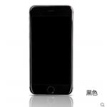 สำหรับ iPhone 7 Plus ฟิล์มกระจกนิรภัยป้องกันหน้าจอ 9H Tempered Glass 2.5D (ขอบโค้งมน) HD Anti-fingerprint แบบที่ 2