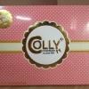 คอลลี่ พิ๊งค์ใหม่ 10000 มล. COLLY PINK  Colly plus คอลลี่พลัส เข้มข้นขึ้น 15 ซอง