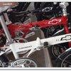 จักรยานพับได้ CHEVROLET รุ่น F1