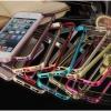 Bumper อลูมิเนียม Iphone 4/4s