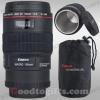 แก้วน้ำเลนส์กล้อง Canon EF 100mm