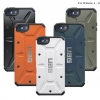 เคส iphone 4s / 4 เคสกันกระแทกแยกประกอบ 2 ชิ้น ด้านในเป็นซิลิโคนสีดำ ด้านนอกพลาสติกเคลือบเงาโลหะหลากสี UAG อด ทน ถึก URBAN ARMOR GEAR DROP ราคาส่ง ขายถูกสุดๆ