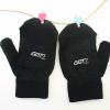 ถุงมือ GOT7 (สีดำ)
