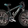 จักรยานเสือภูเขา WCI รุ่น Titan 27.5 XC1.0 (24สปีด) 2015