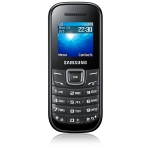 โทรศัพท์มือถือ Samsung Hero (ซัมซุง ฮีโร่) E1200