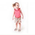 เสื้อ+กางเกง แพ็ค 5 ชุด ไซส์ 90-100-110-120-130