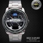 นาฬิกาแฟชั่น 3 D FORD MUSTANG 2DOOR CONVERTIBLE GT