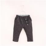 กางเกง สีดำ แพ็ค 5ตัว ไซส์ 100-110-120-130-140