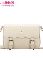 กระเป๋าแฟชั่น CD - 016 สี White (พร้อมส่ง)