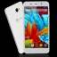 ThL W200 สีขาว Smartphone MTK6589T 1.5GHz Android 4.2 1G 8G 5.0 Inch HD IPS Screen thumbnail 4