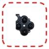 ปุ่มยาง สำหรับ PSP2000 PSP3000