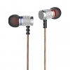 ขาย KZ-EDR2 หูฟังมีไมค์ เสียงดี เบสเด่น ขับง่าย บอดี้ aluminum