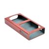 ขายเคสหนังเกรดพรีเมี่ยมสำหรับ XDUOO X10 ช่วยป้องกันเครื่องเล่นจากรอยขีดข่วน