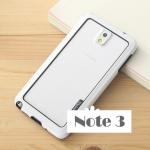 เคสซัมซุงโน๊ต3 Case Samsung Galaxy note 3 Walnutt Bumper ขอบเคสซิลิโคน TPU สลับสี 2 ชั้น แนวๆ สวยๆ นิ่มๆ ราคาส่ง ขายถูกสุดๆ