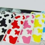 case iphone 4s 4 เคสลายวัวโคนม น่ารักๆ