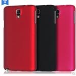 เคสซัมซุงโน๊ต3 neo duos Case Samsung Galaxy note 3 neo duos พลาสติกเคลือบเงาโลหะสวยมากๆ แบบวิ้งและแบบด้าน ราคาส่ง ขายถูกสุดๆ