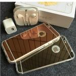 เคส iPhone SE / 5s / 5 ซิลิโคน TPU เงา สวย เท่ ราคาส่ง ขายถูกสุดๆ