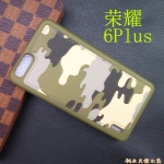 case huawei honor 6 plus พลาสติก TPU ลายพราง เท่มากๆ ราคาถูก