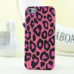 case iphone 5 เคสลายเสือดาว แรงๆ สวยๆ