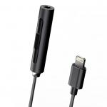 ขาย FiiO i1 Dac+Amplifier สำหรับ iphone/ipod/ipad ให้ใช้งานหูฟัง 3.5 ผ่านแจ็ค Lightning ได้ช่วยเพิ่มคุณภาพเสียง