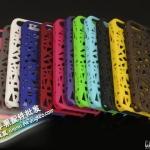 case iphone 5 เคสไอโฟน5 เคสสานแบบรังนก ใยแมงมุมแนวๆ มีหลายสีให้เลือก