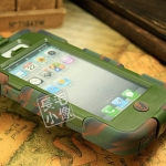 case iphone 5 เคสไอโฟน5 เคสกันกระแทก สุดยอดเคสพันธุ์แกร่ง อึด ทน ถึก สุดๆ กันการกระแทกได้ดีสุดยอดและมีดีไซน์ที่สวยงามมาก มีหลายสีให้เลือก Griffin survivor three defenses of the second-generation iPhone5