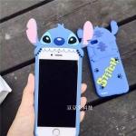 Case iPhone SE / 5s / 5 ซิลิโคน TPU 3 มิติ น่ารักๆ น่าใช้มากๆ ราคาถูก