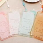 เคส Huawei G Play mini ซิลิโคนฟรุ้งฟริ้งการ์ตูนน่ารัก ราคาถูก