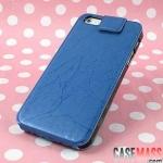 case iphone 5 เคสไอโฟน5 เคสหนังฝาพับ บน-ล่าง และ ฝาพับข้าง บาง เรียบ หรู iPhone5 ultra-thin mobile phone sets of leather