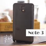 case note 3 เคส Samsung Galaxy note 3 เคสซิลิโคน ด้านนอกทำคล้ายหุ้มหนังเท่ๆ ราคาส่ง ขายถูกสุดๆ